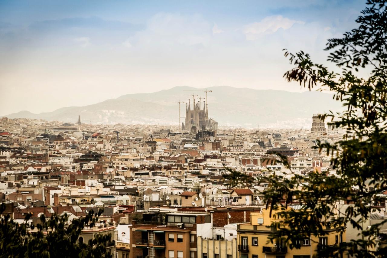 Maailman parhaat kaupungit elää ja työskennellä