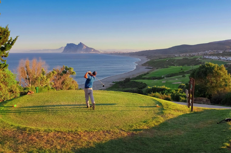 Opi espanjaa: golfkentän sanastoa