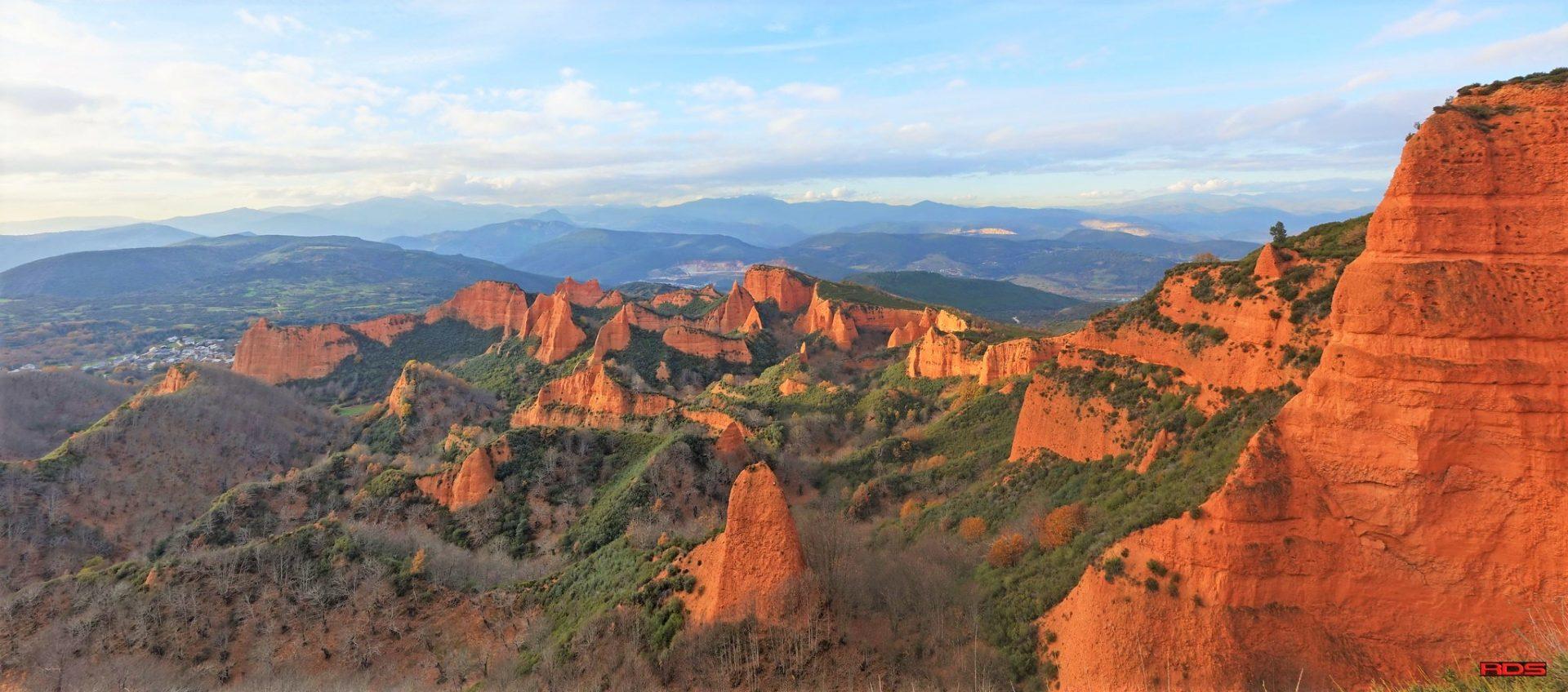 Espanjan upeimmat luonnon aarteet