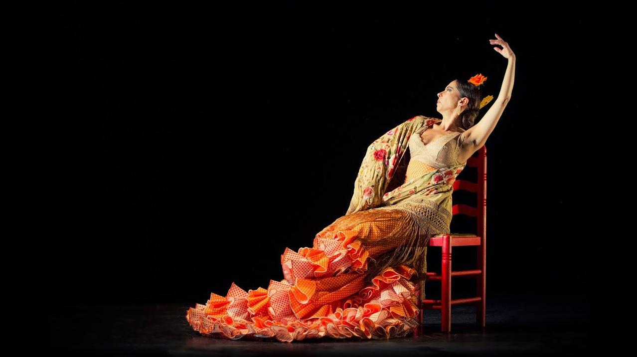 Flamencotanssia parhaimmillaan – katso video
