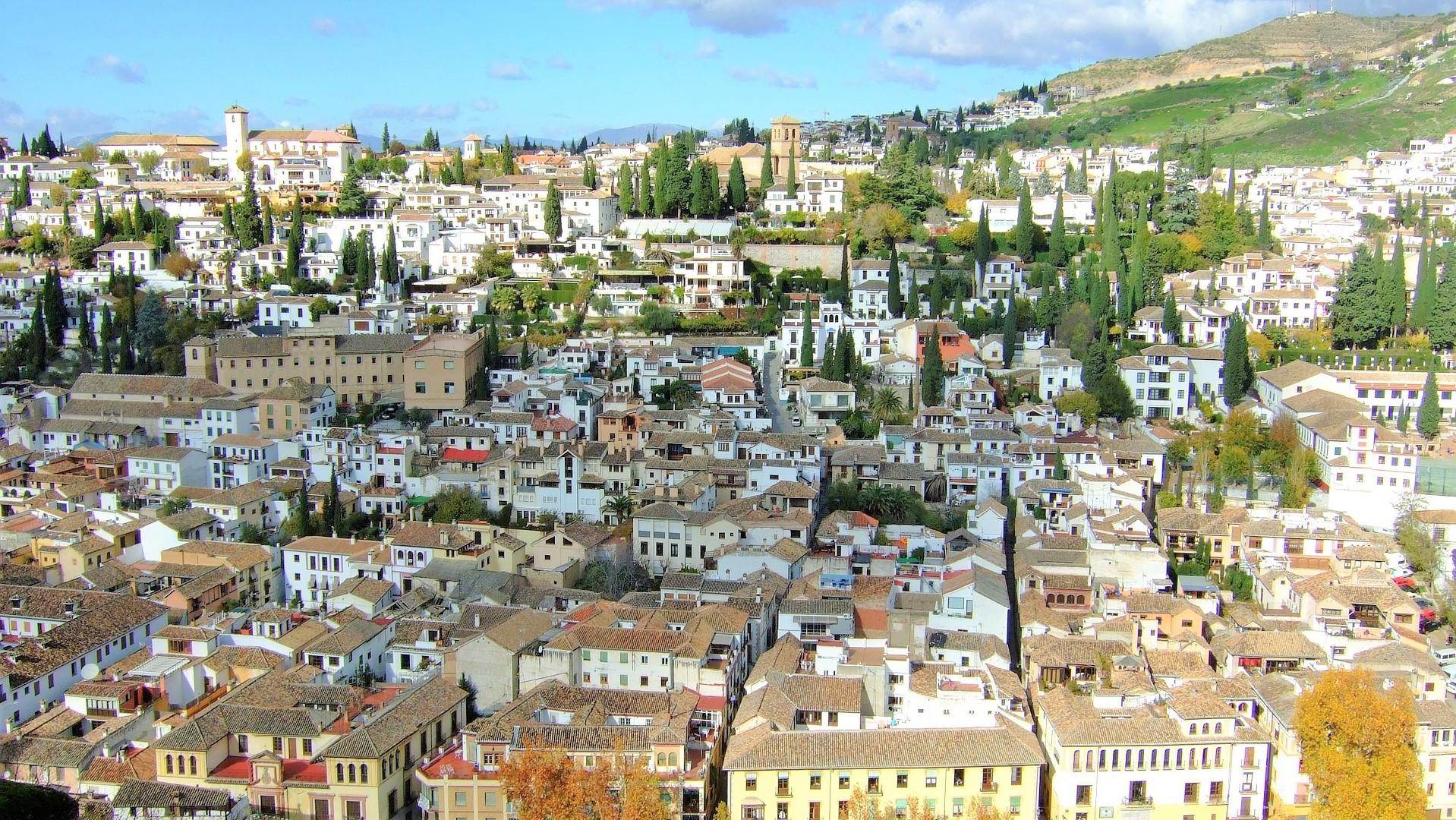 Asunnon ostamiskuluja alennettiin Andalusiassa