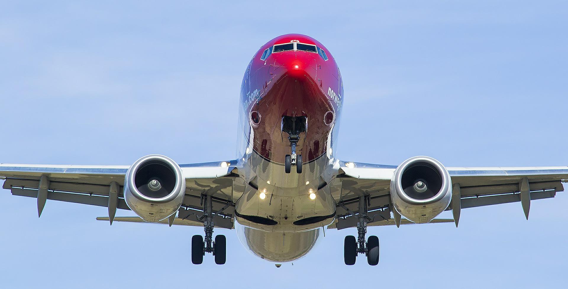 Norwegian aloittaa lennot Suomen ja Espanjan välillä